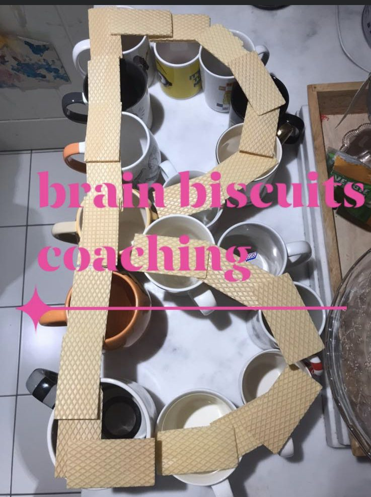 Brain Biscuits Coaching